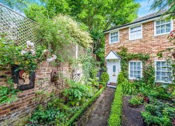 Thumbnail 2 bed end terrace house for sale in Hampton, Middlesex, England