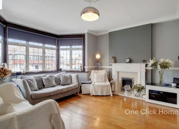 Thumbnail 4 bed semi-detached house for sale in North View Drive, Woodford Green