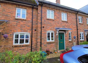 Thumbnail 3 bed terraced house to rent in Woodman Court, Shaftesbury