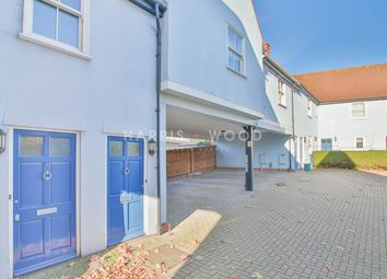 Thumbnail 1 bed flat for sale in East Street, Colchester