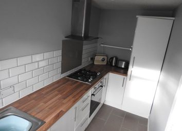 Thumbnail 1 bed flat to rent in Glanmor Mews, Sketty, Swansea