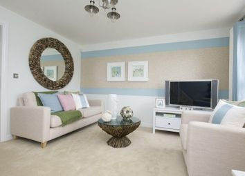 """Thumbnail 2 bedroom end terrace house for sale in """"Kenley"""" at St. Georges Way, Newport"""