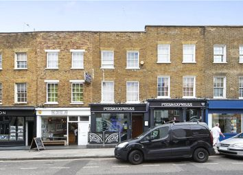 Thumbnail 3 bed flat to rent in Parkway, London