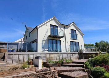 Thumbnail 4 bed detached house for sale in Abenhall Road, Mitcheldean