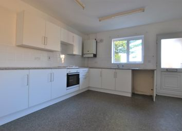 Thumbnail 1 bed semi-detached bungalow for sale in Neville Road, Heacham, King's Lynn