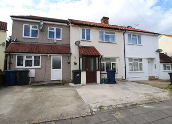 Thumbnail 3 bed property for sale in Allenby Close, Greenford