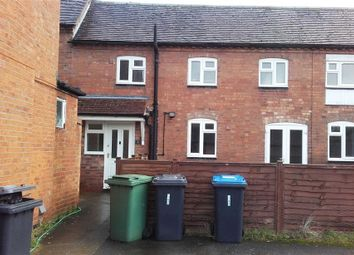 Thumbnail 2 bed terraced house for sale in The Green, Long Itchington, Southam
