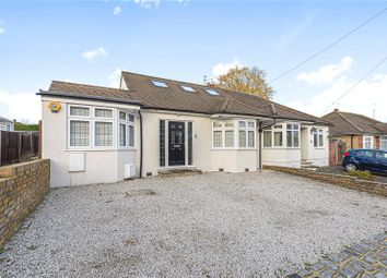 3 bed bungalow for sale in Coniston Gardens, Pinner, Middlesex HA5