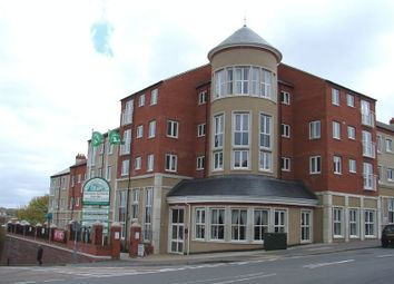 1 bed flat for sale in Warminger Court, Norwich NR1