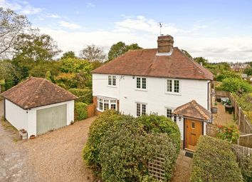 Thumbnail 4 bed cottage for sale in Green Lane, Langley