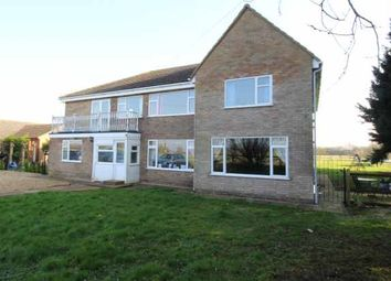Thumbnail 7 bed detached house for sale in Barling Drove, Saint James, Lincolnshire