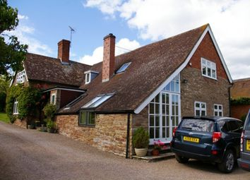 Thumbnail 3 bed detached house to rent in Clifton-On-Teme, Worcester