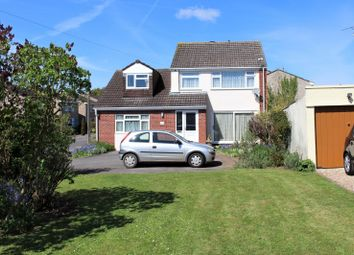Thumbnail 5 bedroom detached house for sale in Mendip Road, Yatton