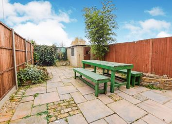 Thumbnail 4 bed end terrace house for sale in Fortescue Road, Colliers Wood, London