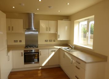 Thumbnail 2 bed flat to rent in Northumberland Way, Walsall, West Midlands