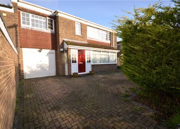 Cleveland Close, Basingstoke, Hampshire RG22. 5 bed end terrace house for sale