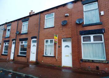 Thumbnail 2 bed terraced house for sale in St. Ann Street, Halliwell, Bolton