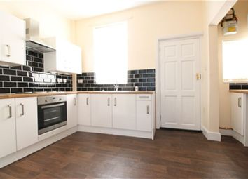 Thumbnail 2 bed terraced house to rent in Garden Houses, Willington, Crook