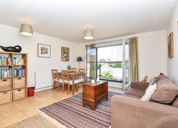 Thumbnail 2 bed flat for sale in Crown Close, Winkfield Road, London