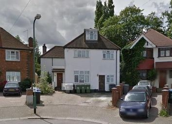 Thumbnail 9 bed detached house to rent in Pear Close, London