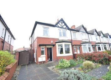 Thumbnail 2 bed flat for sale in Arundel Road, St Annes, Lancashire