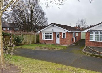 Thumbnail 2 bed bungalow for sale in Wadesmill Lawns, Wolverhampton