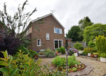 Thumbnail 3 bed semi-detached house for sale in Elm Hill, Normandy, Guildford, Surrey