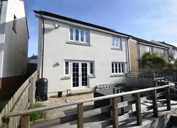 Thumbnail 4 bed property for sale in Ackland Close, Shebbear, Beaworthy