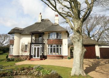 Thumbnail 4 bed detached house for sale in Clavering Walk, Cooden, Bexhill On Sea