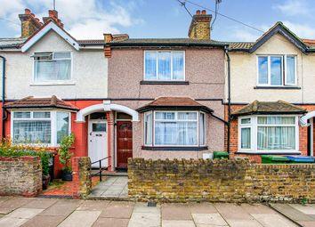 Cassiobridge Road, Watford, Hertfordshire WD18. 3 bed terraced house