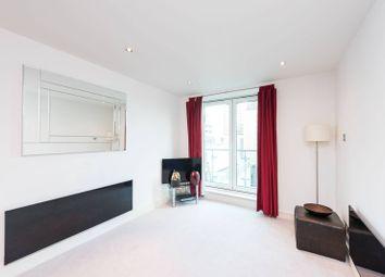 Thumbnail 1 bed flat for sale in Albert Embankment SE1, Vauxhall, London,