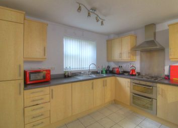 1 bed flat for sale in Stanhope Avenue, Nottingham NG5