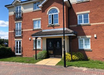 Thumbnail 2 bed flat to rent in Windle Court, Treeton, Rotherham