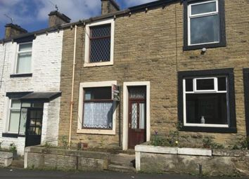 Thumbnail 3 bed terraced house for sale in Pine Street, Nelson, Lancashire