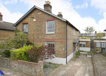 Thumbnail 2 bed semi-detached house for sale in Victor Road, Penge