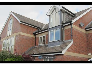 Thumbnail 2 bed flat to rent in Garden Court, Ashton-On-Ribble, Preston