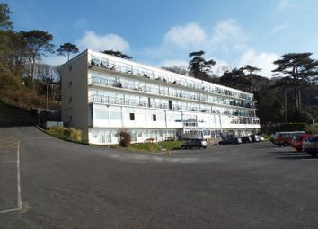 Thumbnail 1 bed flat for sale in 105 Redcliffe Apartments, Caswell, Swansea