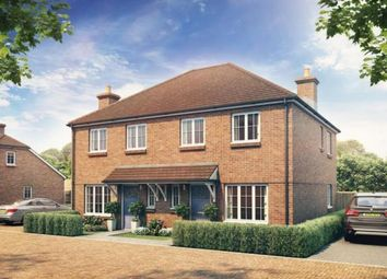 Thumbnail 3 bed semi-detached house for sale in Windmill Grove, Fareham