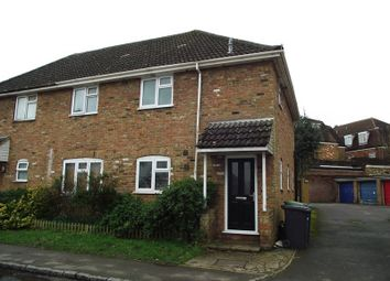 Thumbnail 4 bed end terrace house for sale in The Common, Stokenchurch, High Wycombe