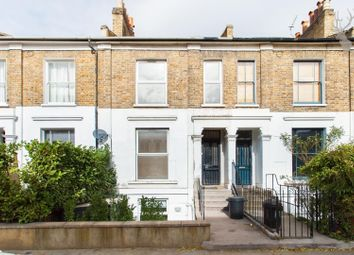 Thumbnail 2 bed maisonette for sale in Ridley Road, Hackney, London