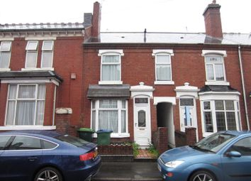 Thumbnail 3 bed terraced house to rent in Haden Road, Cradley Heath