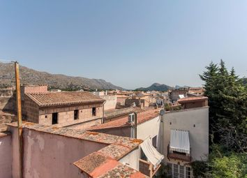 Thumbnail Town house for sale in Pollensa, Old Town., Pollença, Majorca, Balearic Islands, Spain