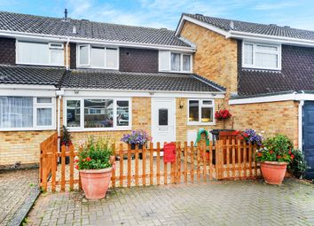 Thumbnail 4 bed terraced house for sale in Skye Close, Highworth, Swindon