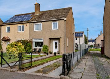 3 bed semi-detached house for sale in New Park Road, Aberdeen, Aberdeenshire AB16