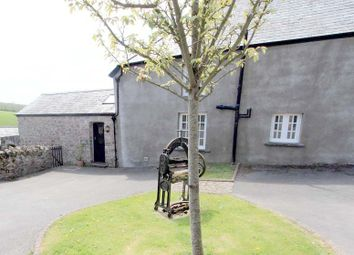 Thumbnail 3 bed barn conversion to rent in Modbury, Ivybridge
