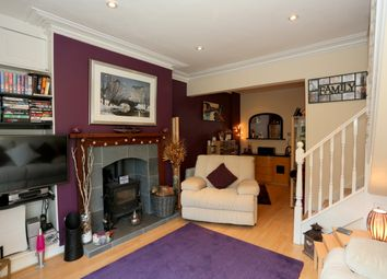 Thumbnail 1 bed terraced house for sale in Chapel Row, Thearne, Beverley