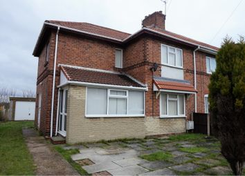 3 bed end terrace house for sale in Essex Drive, Doncaster DN11