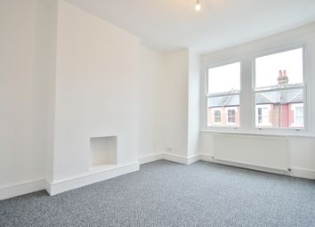 Thumbnail 3 bed flat to rent in Nutwell Street, Tooting