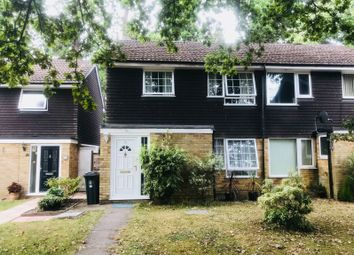Thumbnail 3 bed semi-detached house for sale in Englesfield, Camberley, Surrey