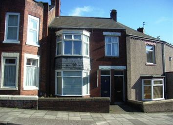 Thumbnail 2 bedroom flat to rent in St. Marys Terrace, South Shields